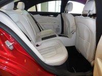 Mercedes-Benz CLS CLS 220d AMG Line 4dr 7G-Tronic