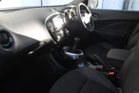 Nissan Juke N-CONNECTA STYLE