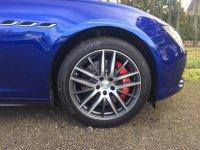 Maserati Ghibli V6 4dr Auto
