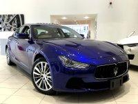 Maserati Ghibli V6 S 4dr Auto
