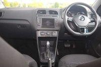 Volkswagen Polo 1.2 TSI SE (90 PS) BMT DSG 5-Dr