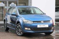 Volkswagen Polo 1.0 TSI BlueMotion 5dr