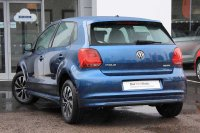 Volkswagen Polo 1.0 TSI BlueMotion 5dr