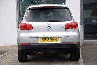 Volkswagen Tiguan 2.0 TDi BlueMotion Tech Match Edition 150 5dr DSG