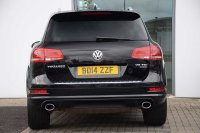 Volkswagen Touareg 3.0 TDI V6 R Line (245 PS) 5-Dr
