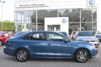 Volkswagen Jetta 1.4 TSI SE BlueMotion (150PS) 4-Dr Saloon