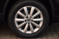 Volkswagen Tiguan 2.0TDI (140PS) 4WD Match BlueMotion 5-Dr