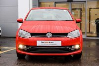 Volkswagen Polo 1.2 TSI Match Edition (s/s) (90 PS) 5-Dr