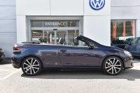 Volkswagen Golf 2.0 TDI GT Bluemotion (140 PS) Cabriolet