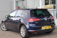 Volkswagen Golf 1.4 TSI ACT GT (150 PS) 5-Dr