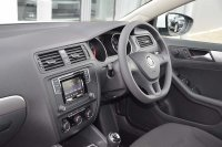 Volkswagen Jetta 1.4 TSI S 4dr