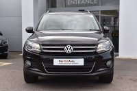 Volkswagen Tiguan 1.4 TSI (160PS) 4WD SE Bluemotion 5-Dr