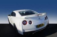 NISSAN GT-R 3.8 Prestige 2dr Auto