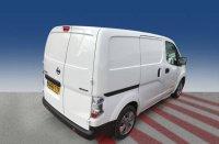 NISSAN E-NV200 Tekna Rapid Van Auto
