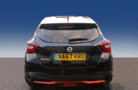 NISSAN MICRA 1.5 dCi N-Connecta 5dr