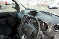 RENAULT KANGOO LL21 44kW Business i-Crew Van CAB Auto