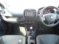 RENAULT CLIO 1.5 dCi 90 ECO Dynamique Nav 5dr