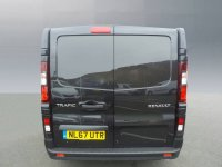 RENAULT TRAFIC SL27 ENERGY dCi 125 For