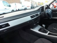 BMW 3 SERIES 318i SE 4dr