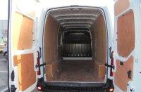 NISSAN NV400 2.3 dCi 125ps H2 SE Van