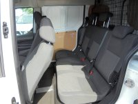 FORD TRANSIT CONNECT 1.6 TDCi 95ps D/Cab Van