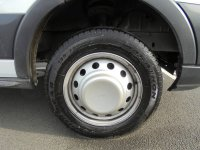 FORD TRANSIT 2.2 TDCi 125ps Heavy Duty Chassis Cab