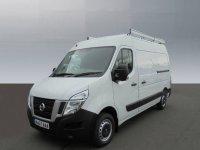 NISSAN NV400 2.3 dCi 130ps H2 SE Van