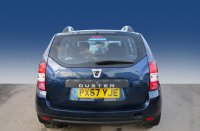 DACIA DUSTER 1.5 dCi 110 Ambiance 5d