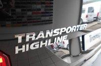 VOLKSWAGEN TRANSPORTER 2.0 TDI BMT 204 Highline Van 4MOTION DSG