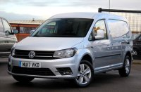VOLKSWAGEN CADDY 2.0 TDI BlueMotion Tech 150PS Highline Van