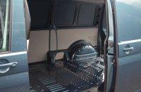 VOLKSWAGEN TRANSPORTER 2.0 TDI BMT 150 Highline Van DSG