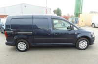 VOLKSWAGEN CADDY 2.0 TDI BlueMotion Tech 102PS Trendline Van