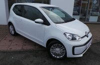 VOLKSWAGEN UP 1.0 Move Up 3dr