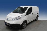 NISSAN E-NV200 Tekna Rapid Plus Van Au