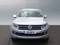 VOLKSWAGEN AMAROK D/Cab Pick Up Highline