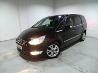 FORD GALAXY 2.0 EcoBoost Titanium 5dr Powershift