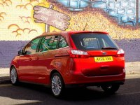 FORD GRAND C-MAX 1.5 TDCi Titanium 5dr Powershift