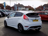 FORD FIESTA 1.6 EcoBoost ST-2 5dr