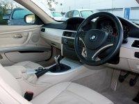 BMW 3 Series 320i SE Coupe