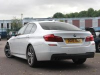 BMW 5 Series 530d M Sport Saloon
