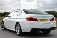 BMW 5 Series 518d M Sport Saloon