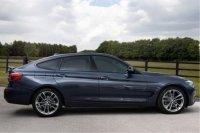 BMW 3 Series 320d xDrive Gran Turismo