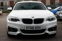 BMW 2 Series 218d M Sport Coupe