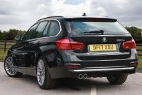 BMW 3 Series 330d Luxury Touring