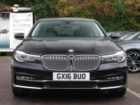BMW 7 Series 730Ld Saloon