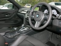 BMW 4 Series M4 Coupe