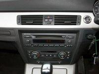 BMW 3 Series 325d M Sport Convertible