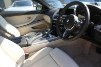 BMW 6 Series 640d M Sport Coupe