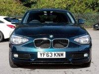 BMW 1 Series 116d SE 5-door