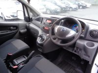 NISSAN NV200 E ACENTA RAPID PLUS